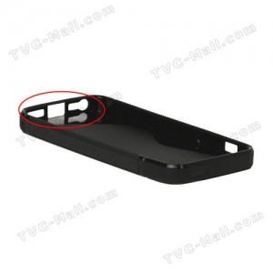 iPhone 5 Black Case