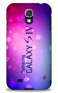 Samsung Galaxy S4 Case (Create Your Own)