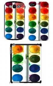 Customize any design on any case with just 1 click!