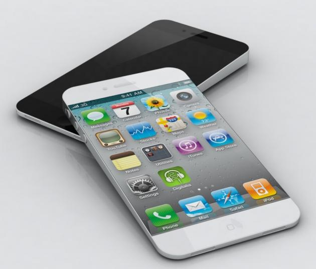 Get Ready to Design Your Own iPhone 5S Case: Latest iPhone Revealed This Fall