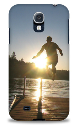 FREE custom phone case: Facebook Summer Photo Contest