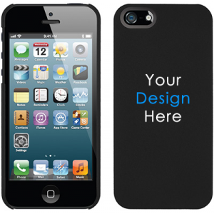 iPhone 5 Thinshield Snap-On Case