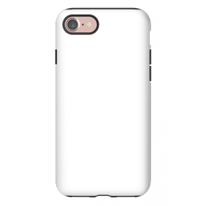 iPhone XS Snap on Case Matte