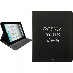 iPad 2, 3, 4 Folio Stand Case
