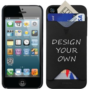 iPhone 5 / 5S Thinshield Card Case