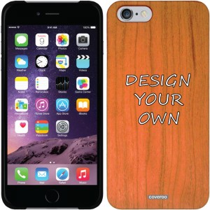 iPhone 6 Madera Wood Thinshield Case