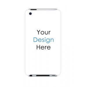 iPod Touch 4 Snap On Case Glossy