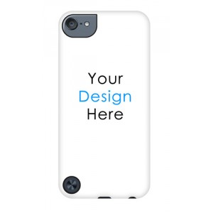iPod Touch 5 Tough Case (White Liner)