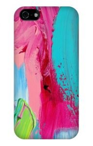 Abstract Personalized Phone Cases