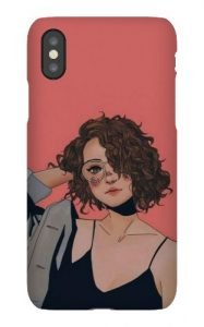 Art Personalized Phone Cases