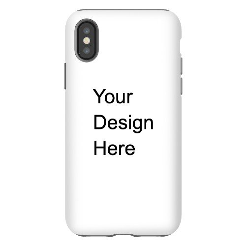 iPhone X, Custom,Phone,Case